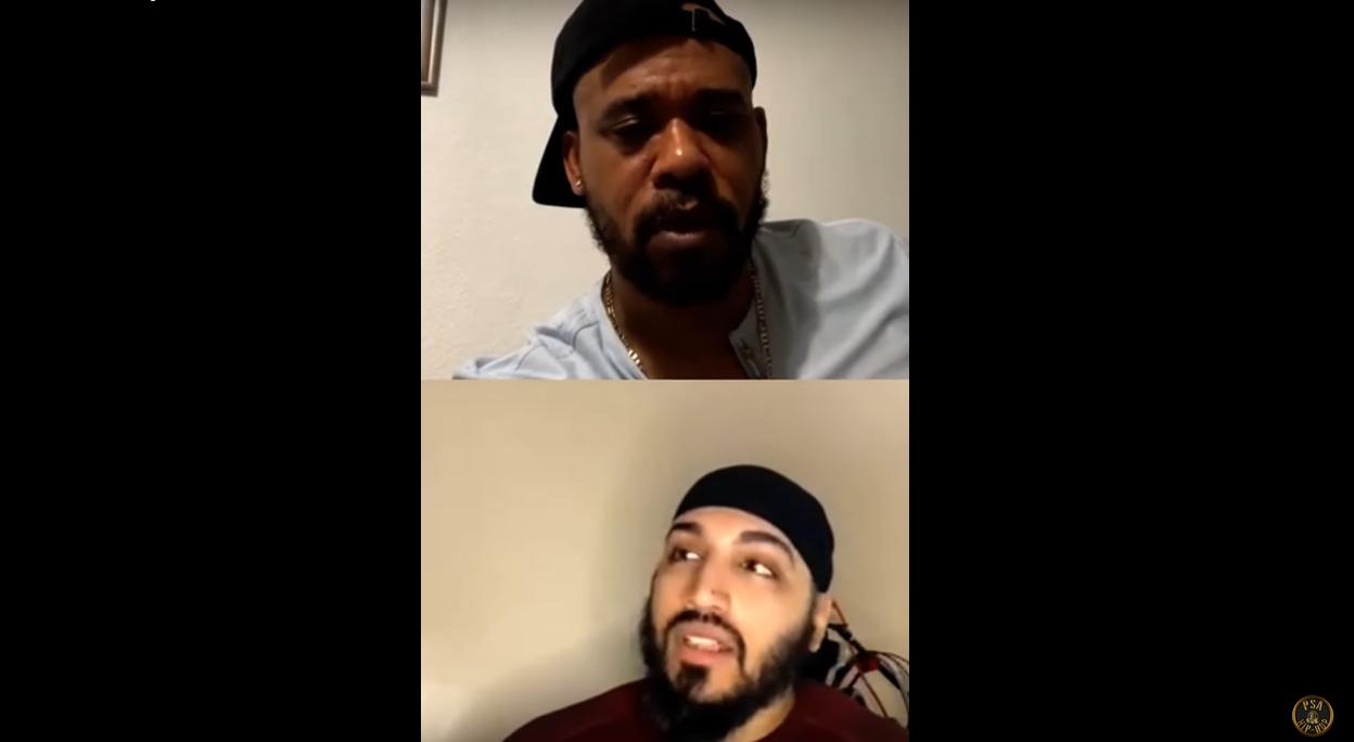 Real Sikh Talks With Threeletterman