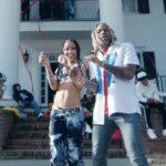 Coi Leray ft. Lil Durk - No More Parties [Remix] (Official Video