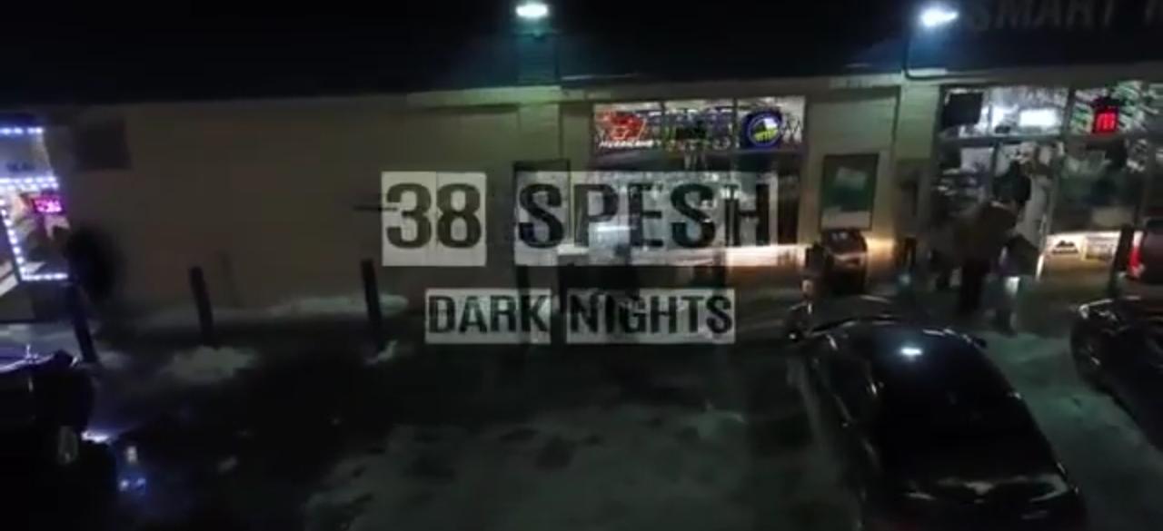 38 SPESH