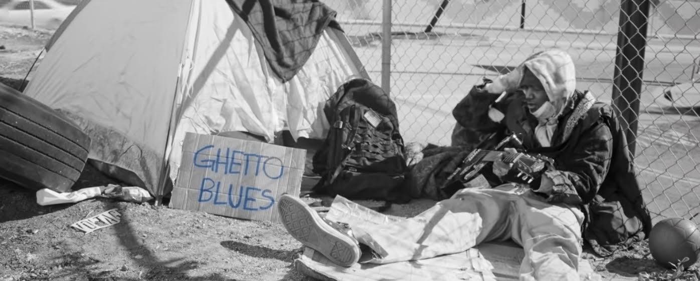 Nick Cannon Ghetto Blues